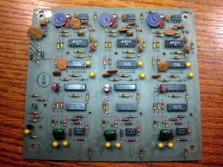 Phaser Board Recap