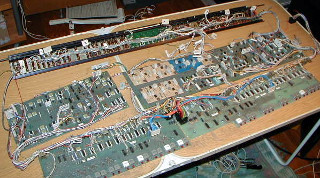 Circuit Boards Interconnects