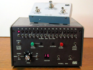 Early SCI Model-800 Sequencer
