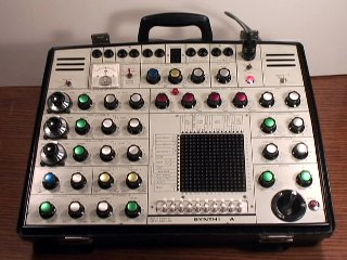 EMS Synthi-A